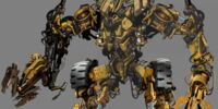Scrapper (Transformers Film Series)