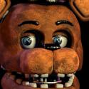 Old Freddy