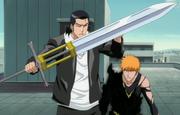 494px-Kugo defends Ichigo