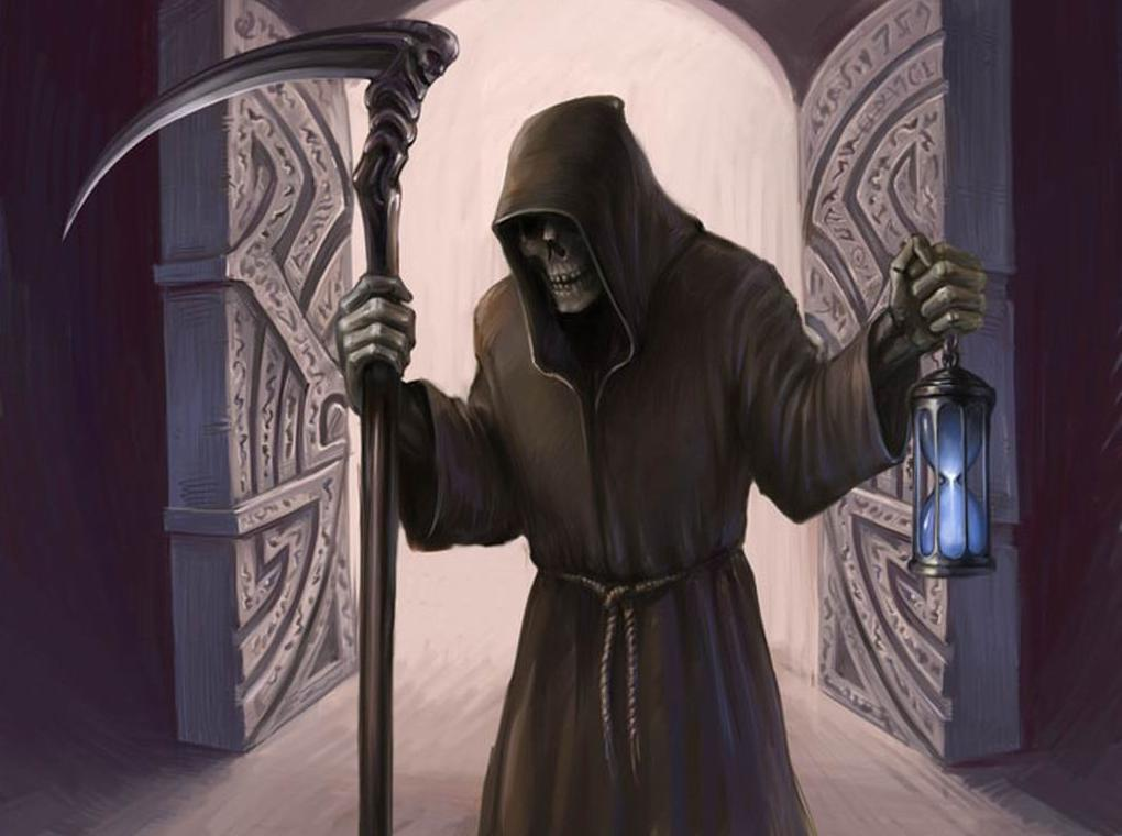 Grim Reaper Pictures, Images and Stock Photos - iStock