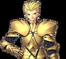 Gilgamesh (Fate)