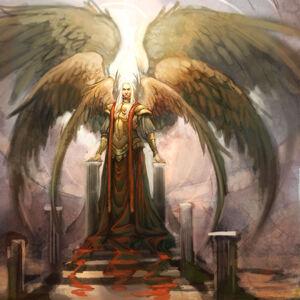 Seraphic Lucifer