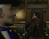 Shadow Hearts First Impressions