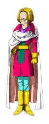 Master Dolltaki