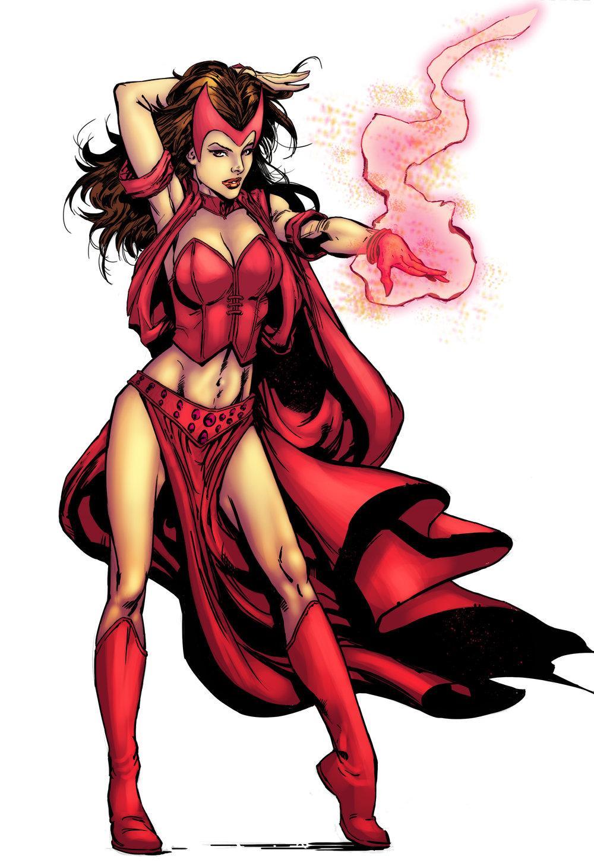 image scarlet witch jpg villains wiki fandom powered by