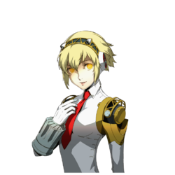 Aigis P4U Implied Nyarly