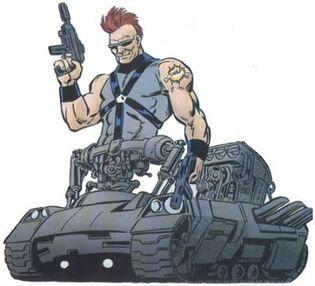 Bonebreaker (Marvel)