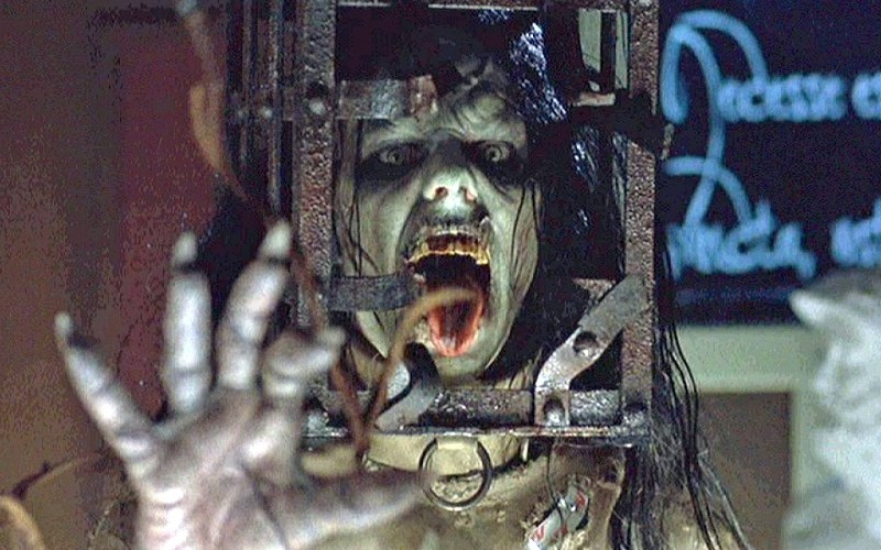The Jackal (Thir13en Ghosts) | Villains Wiki | Fandom powered by Wikia Thir13en Ghosts Jackal