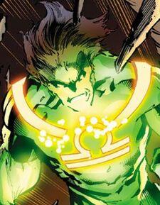 Libra (Thanos' Zodiac) (Earth-616) 002