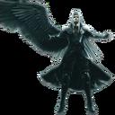 Winged Sephiroth