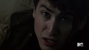 Teen Wolf Season 5 Episode 3 Dreamcatcher Donovan scared
