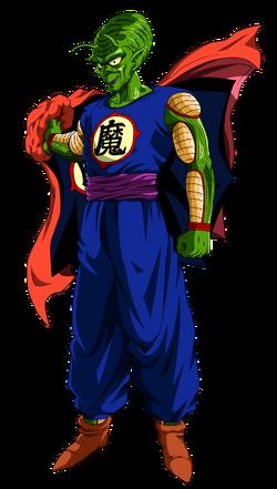 Old Piccolo