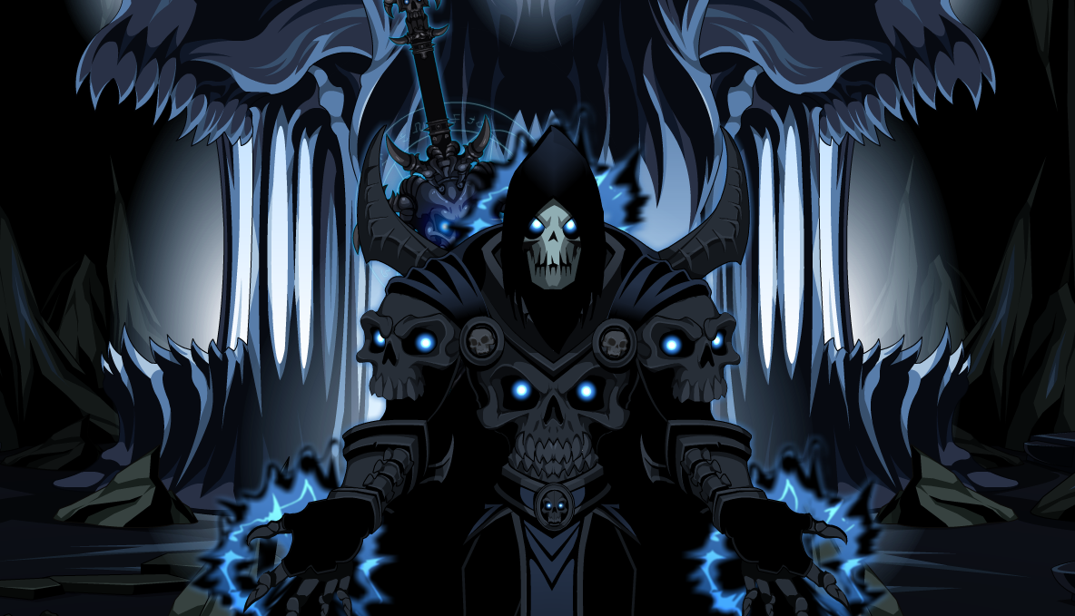 Image - Past Dage.png | Villains Wiki | Fandom powered by Wikia