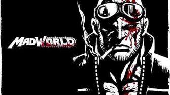 MadWorld Soundtrack- So Cold (Final Boss part 2)