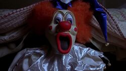 Evil Clown Doll 2