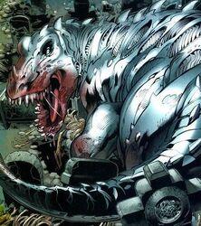 Deadly Predator X