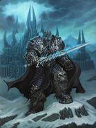 WarcLich King Glenn Rane