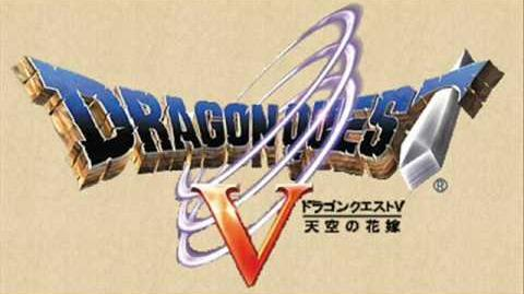 Symphonic Suite Dragon Quest V - Satan