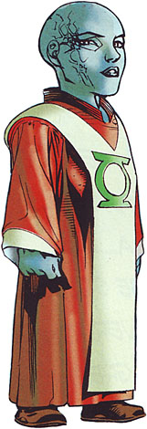 Scar (Green Lantern)