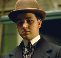 YoungPeterClemenza