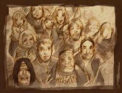 Sapientes Gladio Sect