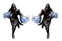 Black LOA Alchemists