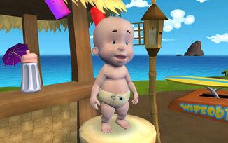 Ep202 baby widescreen