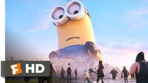 Minions (8 10) Movie CLIP - The Ultimate Weapon (2015) HD