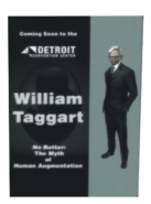 Taggart poster