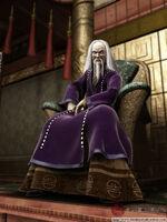 ShangTsung