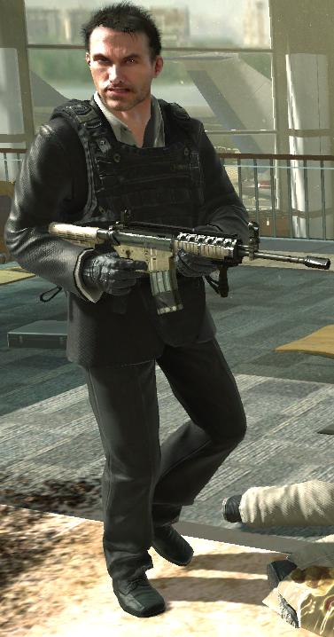 Call of Duty by TysonRios90 on DeviantArt