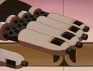 Gray's guns