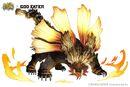 God Eater! Vajra2