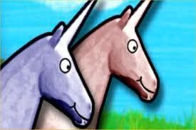 File:Pink and Blue Unicorns.jpeg