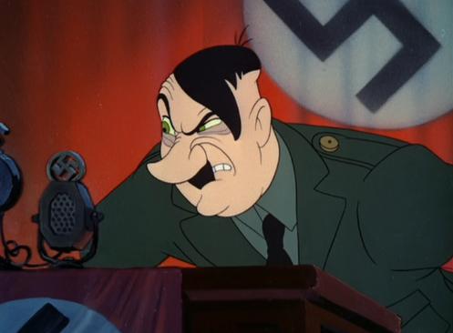 Hitlers disney