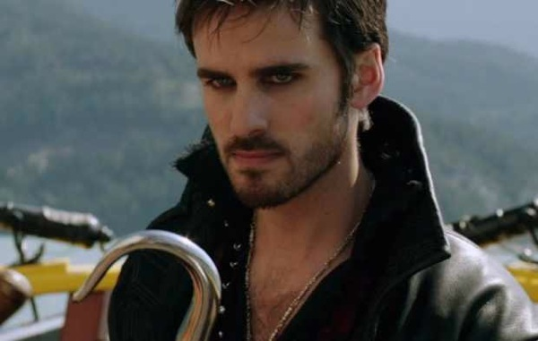Captain Hook/Killian Jones (Once Upon a Time) | Disney ...
