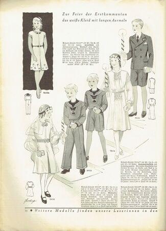 Magazine fashion pages (12)
