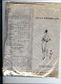 Vogue 1122b