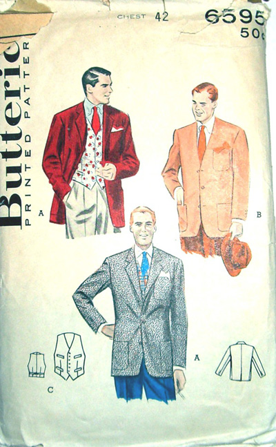 Butterick6595
