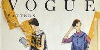 Vogue 8540 B