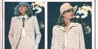 Vogue 1105 A