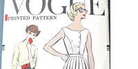 Vogue 9343