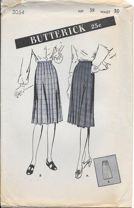 B3054waist30,1944