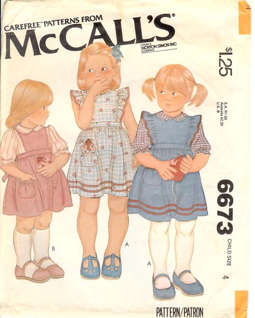 6673m 1979 childdress
