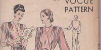Vogue 5717 A