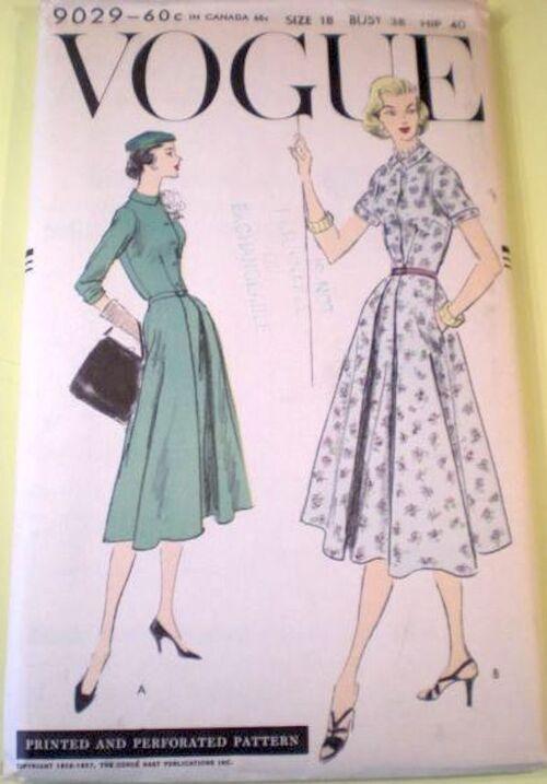Vogue 9029 image