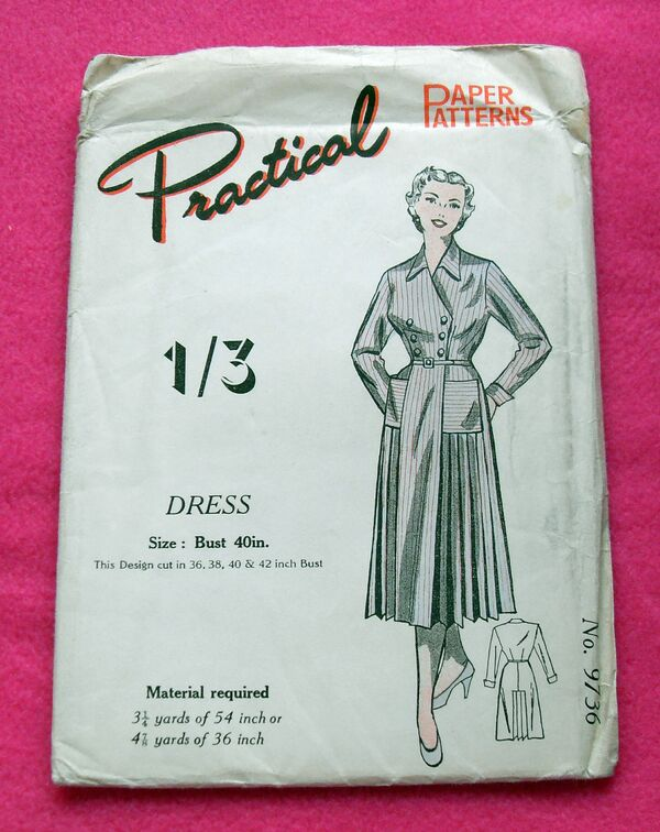 Practical Patterns 9736