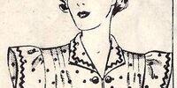 Anne Adams 4026