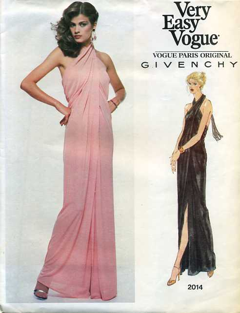 Vogue 2014 Vintage Sewing Patterns Fandom Powered By Wikia