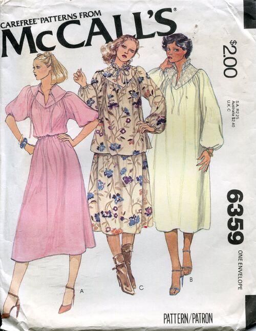 Mccalls6359dress